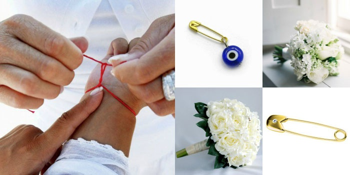 Как сделать порчи на свадьбе